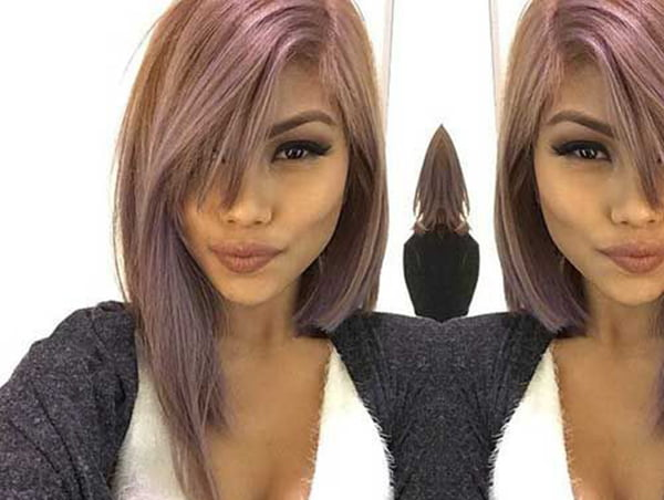 Haircut Styles You Will Be Asking For In 2018