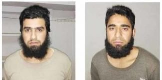 12 Suspected Terrorists Working For Jaish-e-Mohammad Arrested In Deoband
