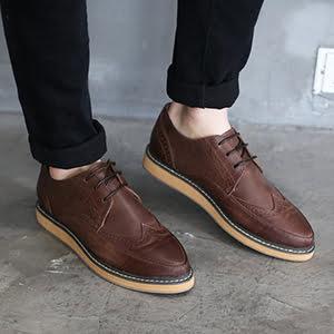 Turn Shoe Boot Pattern