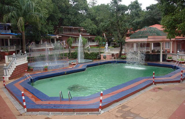 4 Best Budget Resorts For Weekend Get Away In Maharashtra