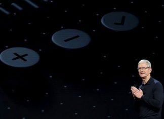 Apple Video streaming