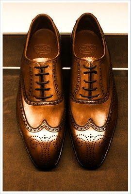 How To Wear Mahogany Shoes