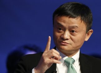 Jack Ma Semiconductor Technology US