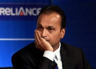 Anil Ambani Bankruptcy Reliance Communications