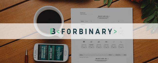 ForBinary