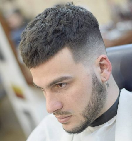 Smashing Hairstyles For Men Who Are Tired Of The Undercut