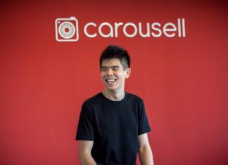 Carousell Quek Siu Rui