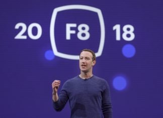 Facebook Conference Announcements