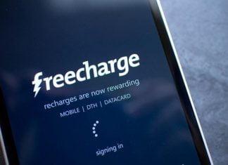 FreeCharge Paytm UPI