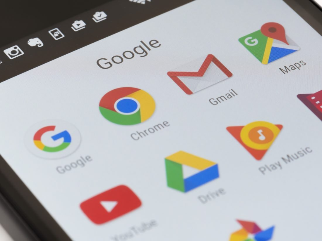 Google E-Commerce Indian Market