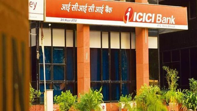 ICICI Bank Investments Startup News Update
