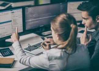 Technology sector jobs