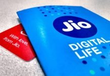 Reliance Jio Startups Investment