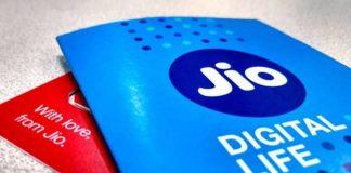 Reliance Jio Startups Investment