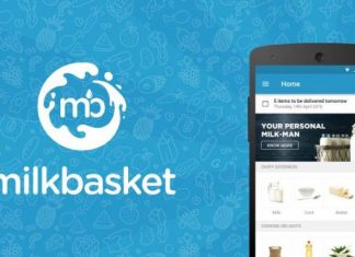MilkBasket Funding Startup News Update