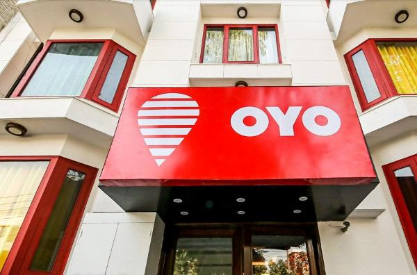 Oyo Event Management Startup News Update