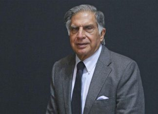 Ratan Tata Indian Startups