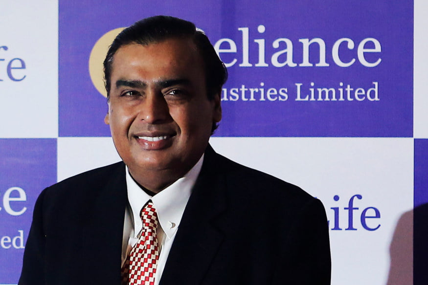 Reliance Will Digitalise 50 Lakh Kirana Stores By 2023
