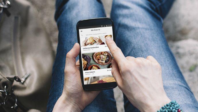 Swiggy acquires Uber Eats