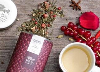 The Good Life Company Tea