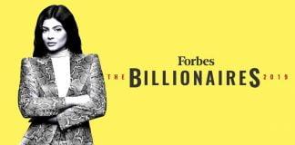 Kylie Jenner youngest billionaire
