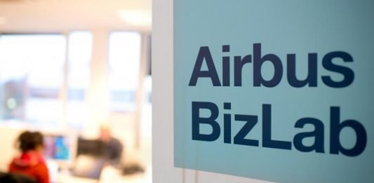 airbus Indian Startups