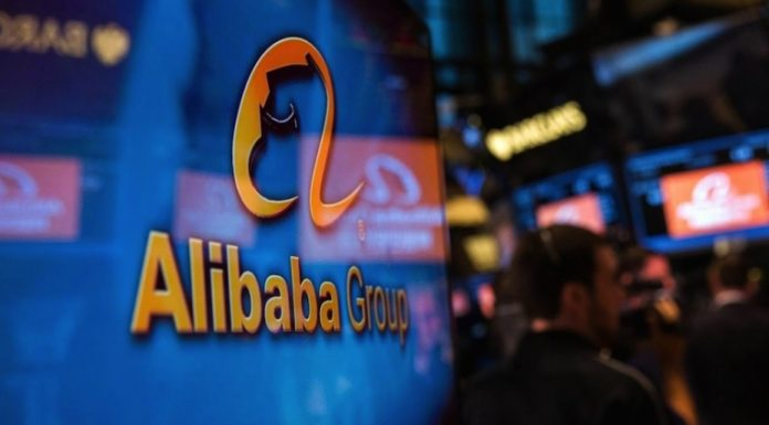 Alibaba Jack Ma Ganesh Ventures