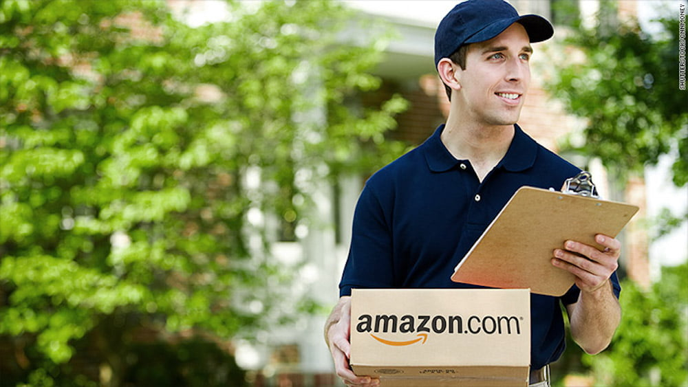 Amazon 11