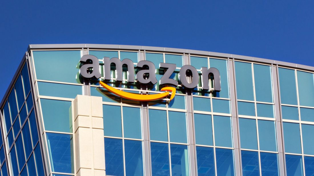 Amazon Head Office Corporate Bytes