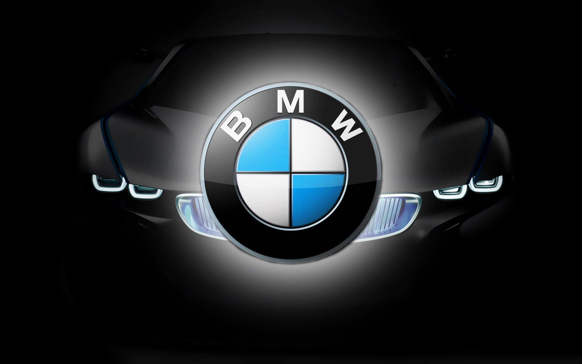 Busting The Myth Behind The Famous Roundel Origin Of Bmws Iconic Logo
