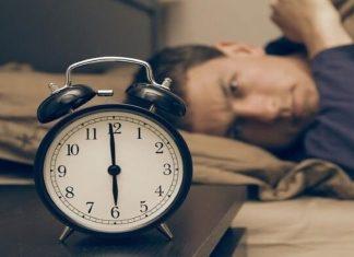 Body clock depression