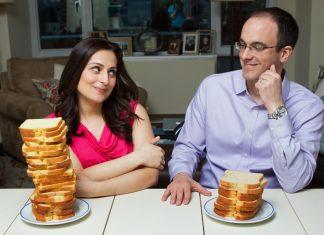 Breadwinner wife husband tips