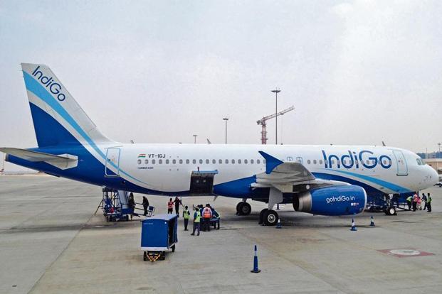 Passenger charter Indian Aviation