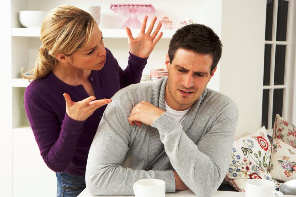 как вернуть жену в семью с ребенком
