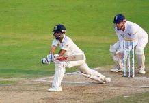 cricket Roanuz