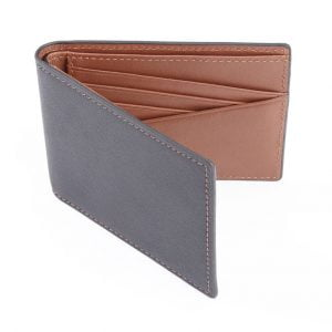 Men's Guide to Buying the Perfect Wallet