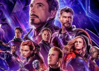 Avengers Endgame Box Office Sold 1 Million Tickets Within 24 Hours In India