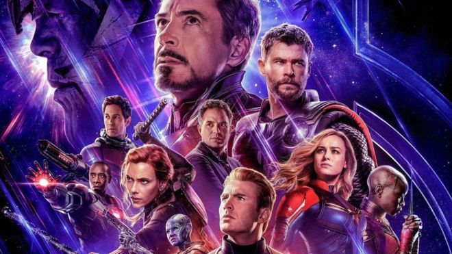 Avengers Endgame Box Office Sold 1 Million Tickets Within 24