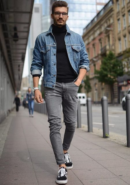 know the habits of the stylish men