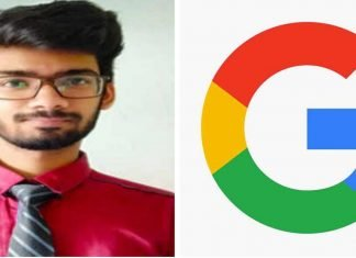 Non-IITian Abdullah Khan Gets Offer Of 1.2 Crores From Google