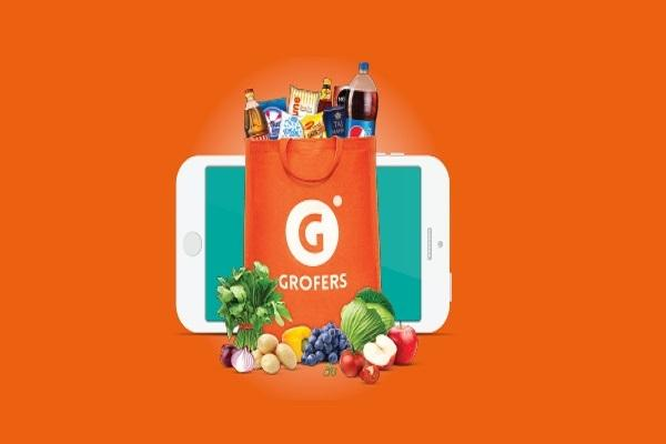 Grofers Funding