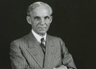 Henry Ford Entrepreneur