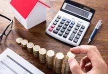 Home loan Credit Card