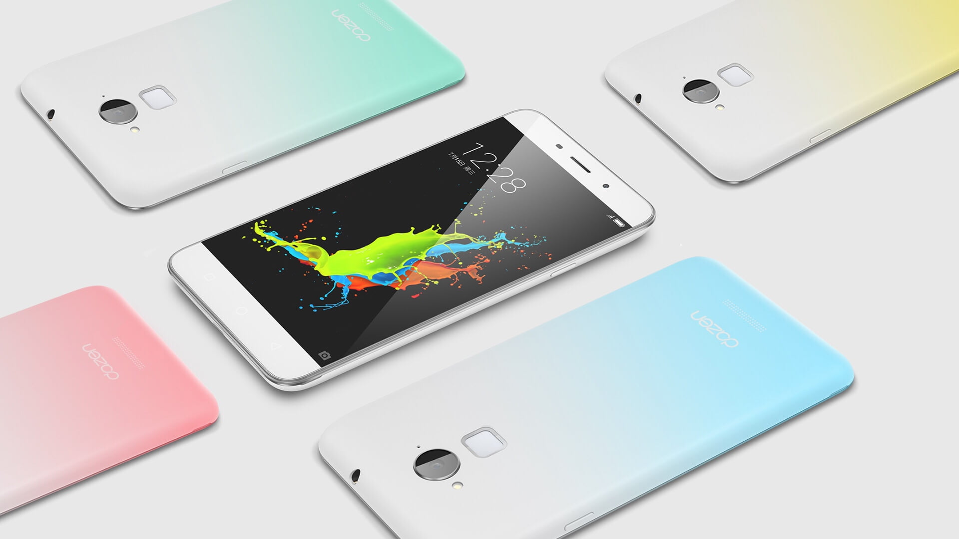 01a9bfd1a1c Coolpad launches 2 budget smartphones in India