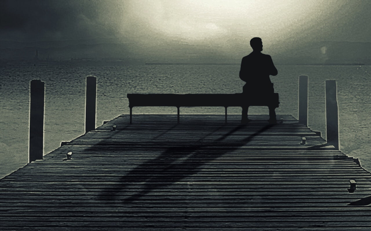 Depression is a disease of Loneliness