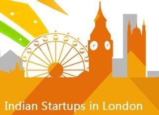 20 Indian start-ups London