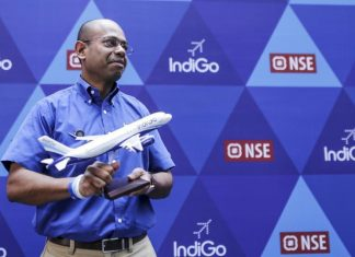 Indigo Beats Air India, Spicejet To Become Number 1 Airlines