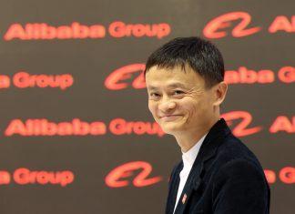 Jack Ma Simple Life Leader