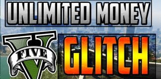 GTA Online Glitch Unlimited cash