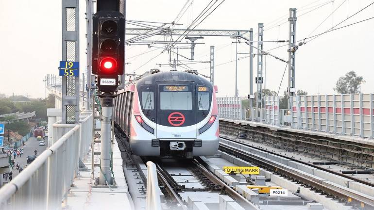 Two Delhi Metro Stations Renamed In Honour Of Martyrs